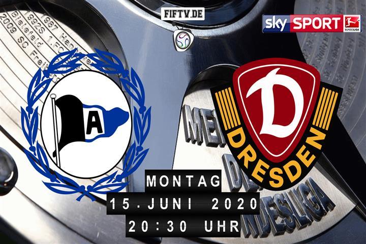 Dynamo Bielefeld Live
