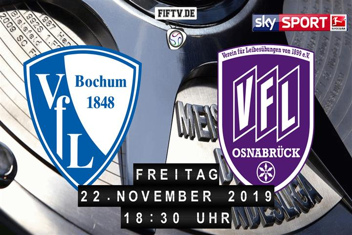 Vfl Bochum Live
