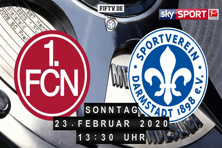 Darmstadt 98 Spielstand
