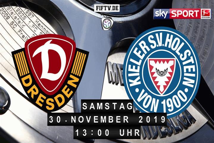 Kiel Dresden Live