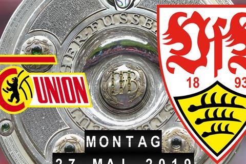 Union Berlin - VfB Stuttgart