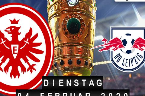 Eintracht Leipzig Dfb Pokal