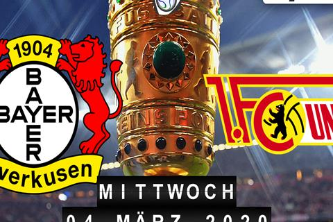 Bayer 04 Leverkusen - Union Berlin
