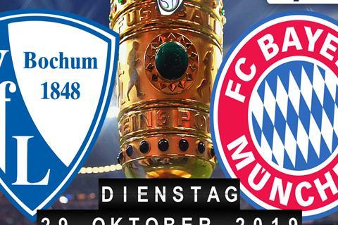 VfL Bochum - FC Bayern München
