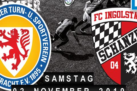 Eintracht Braunschweig - FC Ingolstadt