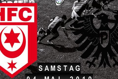 Hallescher FC - Preussen Münster
