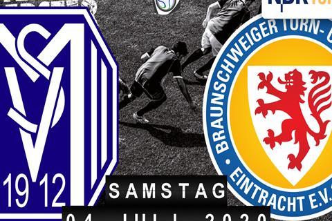 Dritte Liga Live Stream