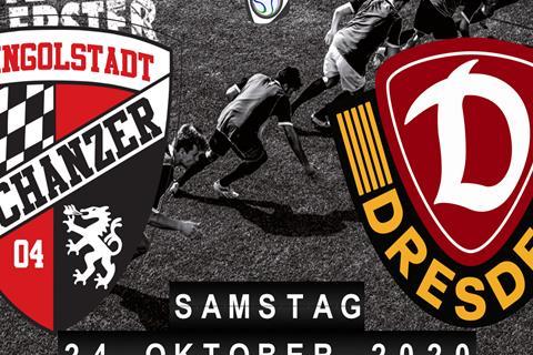 FC Ingolstadt - Dynamo Dresden
