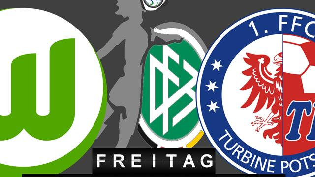 VfL Wolfsburg - Turbine Potsdam