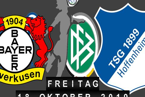 Bayer Leverkusen - TSG Hoffenheim