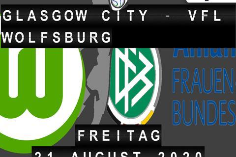Glasgow City - VfL Wolfsburg