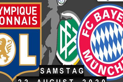 Olympique Lyon - FC Bayern München