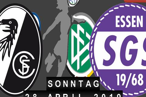 SC Freiburg - SGS Essen