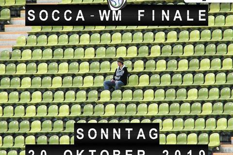 Socca-WM Finale