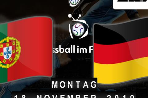 U20: Portugal - Deutschland