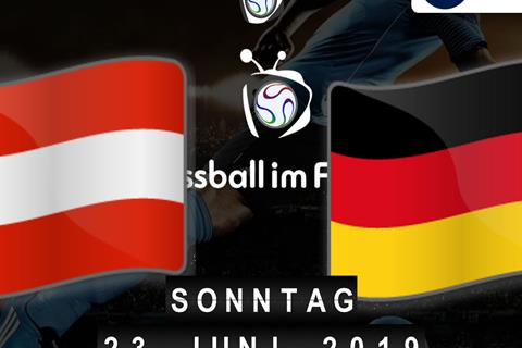 U21-EM: Österreich - Deutschland