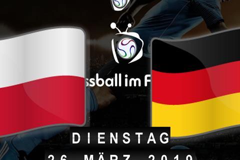 U20: Polen - Deutschland