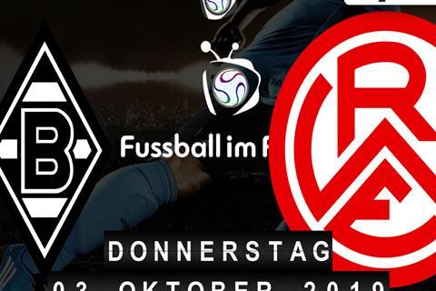 Borussia Mönchengladbach II - Rot-Weiss Essen