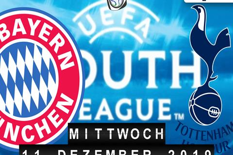 Bayern München - Tottenham Hotspur
