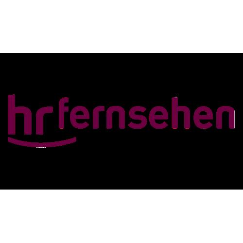Logo hr-fernsehen