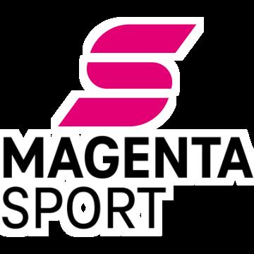 Logo MagentaSport