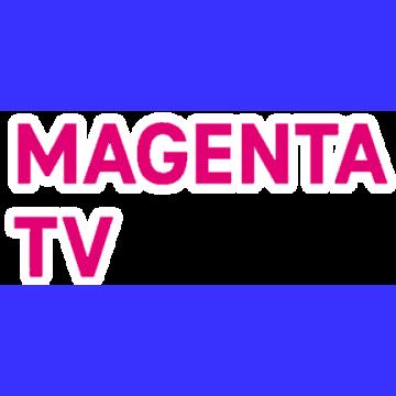Logo MagentaTV