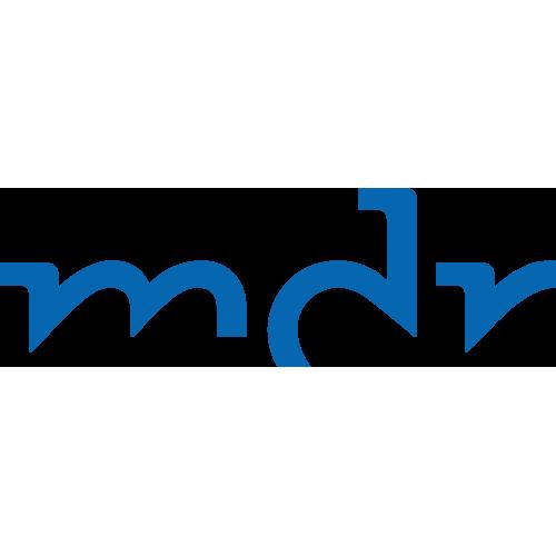 MDR - Logo