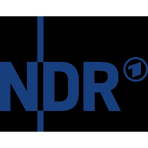 NDR - Logo