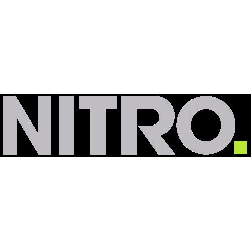 Logo RTL Nitro