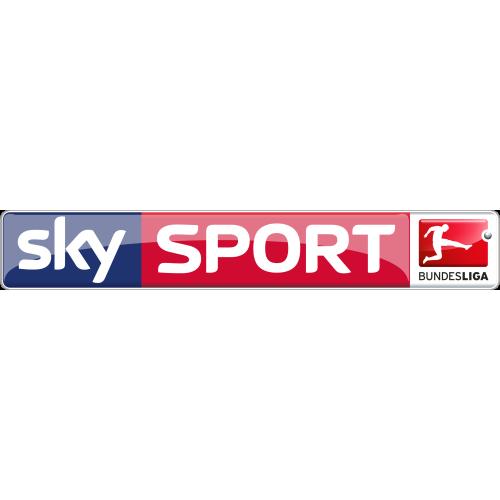 Sky Sport Bundesliga - Logo