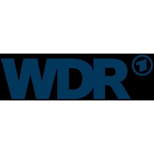WDR - Logo