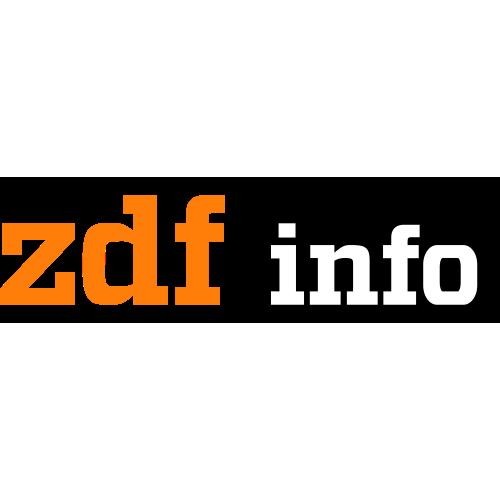 Logo ZDFinfo
