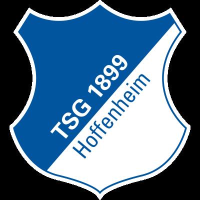 1899 Hoffenheim II - Logo