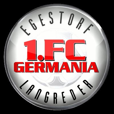 1.FC Germania Egestorf - Logo