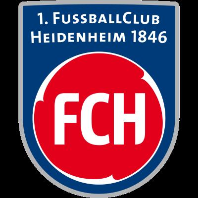 1fc_heidenheim Logo