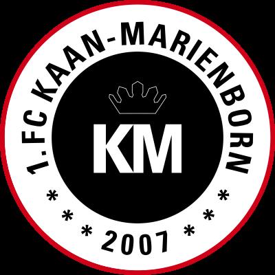 1.FC Kaan-Marienborn - Logo