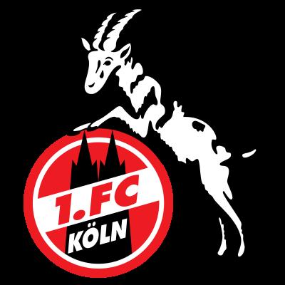 1.FC Köln II - Logo