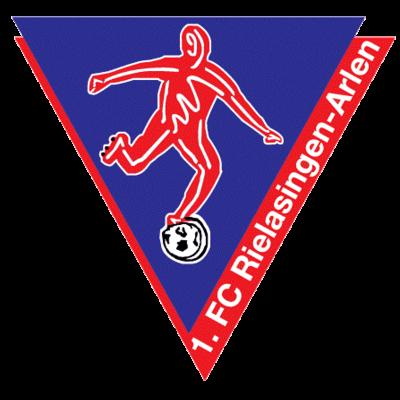 1.FC Rielasingen-Arlen - Logo