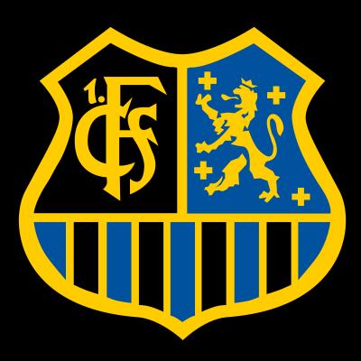 1.FC Saarbrücken - Logo