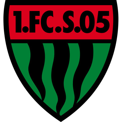 1.FC Schweinfurt 05 - Logo