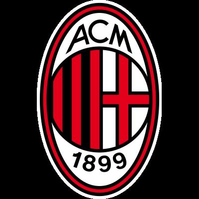 ac_mailand Logo