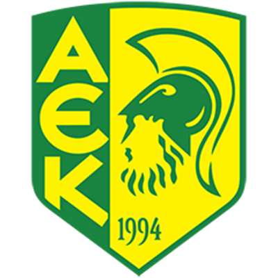 AEK Larnaka - Logo