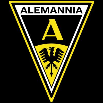 alemannia_aachen Logo