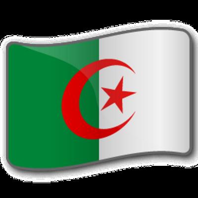 Algerien - Logo