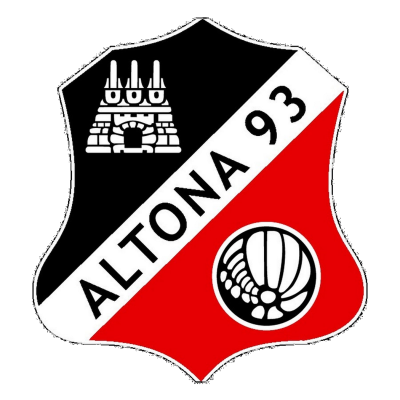 Altona 93 - Logo