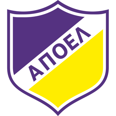 APOEL Nikosia - Logo