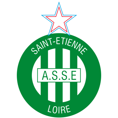 as_saint-etienne Logo