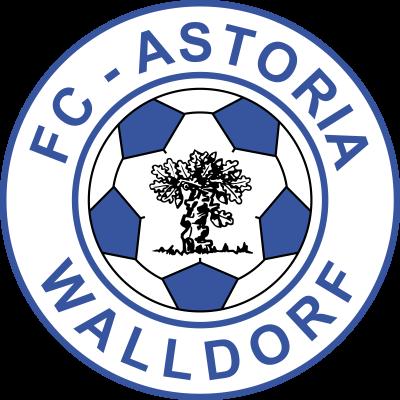 Astoria Walldorf - Logo