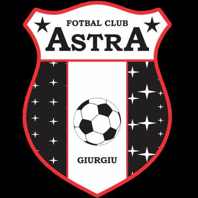 Astra Giurgiu - Logo