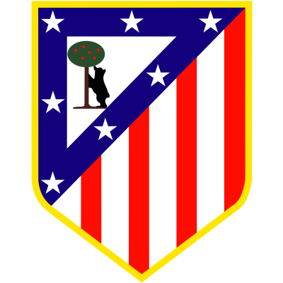 atletico_madrid Logo
